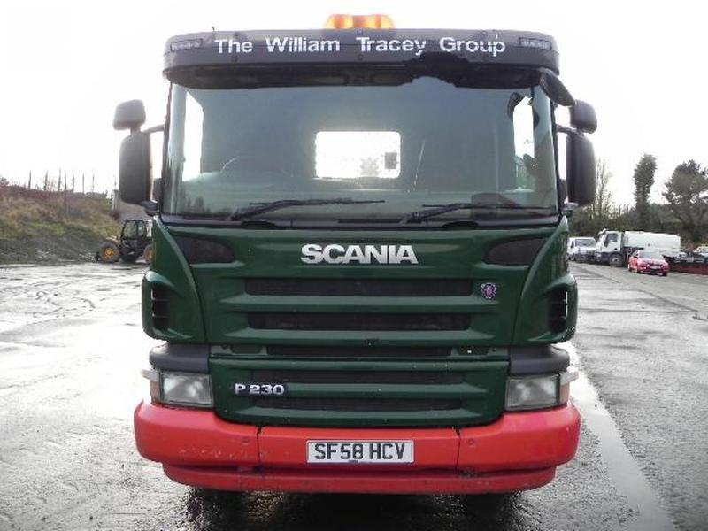 Scania P230 Truck For Sale | HGV Traders - Powered by the trade
