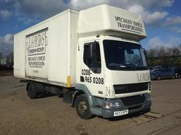 worldwide recovery systems trucks and lorries for sale in the hgv
