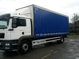 Thumb 1 man tgm 18.250 18t sleeper curtain taillift